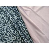 Buy cheap T/R,T/C SPANDEX SINGLE JERSY from wholesalers