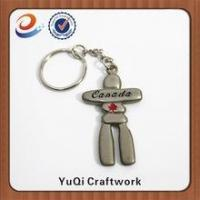 China custom inspirational keychains for promotion canada keychain wholesale