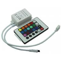 China Simple 28-key Infrared Controller LED wholesale