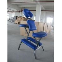 Buy cheap Folding Steel Massage Chair of Massager from wholesalers