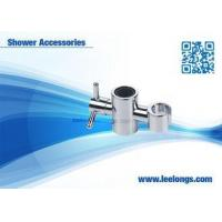 China Multi Functional Bathroom Shower Accessories shower wall bracket For Sleeve wholesale