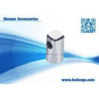 China Squared Flexible Plastic shower head holder bracket Bathroom Shower Fittings wholesale