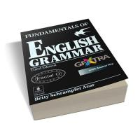 China Paperback Books english grammar book on sale