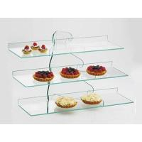 Acrylic Cake Display Shelf