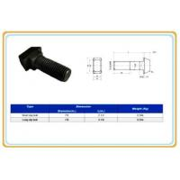 China Railway Bolt concrete anchor bolts on sale