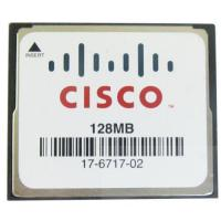 Buy cheap CISCO 128MB Compact Flash Card compactflash card 128MB CF CARD from wholesalers