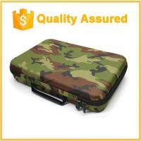China Zipper Carrying Tool case: Medical device case, hard case, EVA tool box on sale