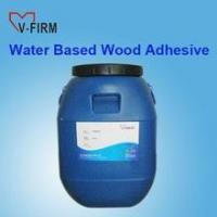 China Water Based Wood Adhesive for Wood Furniture Manufacture wholesale