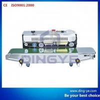 China FR-900S Continuous band sealer wholesale