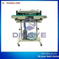 China DBF-1000 automatic inflating film sealer wholesale