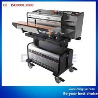 China LF1080A Continuous Air Suction Band Sealer (Optional: Gas Flushing) wholesale
