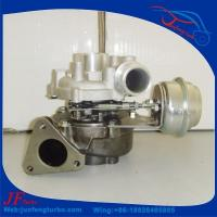 China GT1749V turbocharger for sale 701855-5006S,028145702S wholesale
