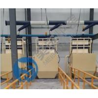 Buy cheap Purification and dust removal for workshop environment from wholesalers