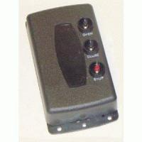 Buy cheap Allstar 1-Channel Commercial Door Control Transmitter with Open/Close/Stop 831T from wholesalers