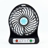 China 2015825102845Rechargeable Fan wholesale