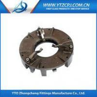 China Wheeled Tractor Clutch Assembly,Motorcycle Clutch Assembly on sale