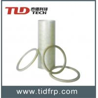 China Insulating Tubes FRP Filament Wound Tubes wholesale