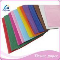 China Printing Tissue Paper for Gift/Gift Packaging Tissue Paper wholesale