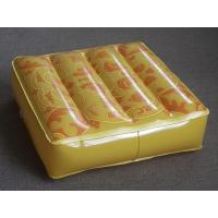 China Inflatable booster seat/ cushion on sale