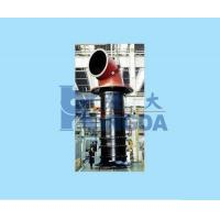 China Centrifugal Water Pump ZLT Axial flow pump on sale