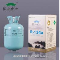 China R134a in 13.6kg cylinder wholesale