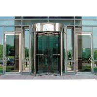 China Comet Wing Revolving Door wholesale