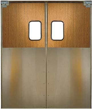 Quality Swing Doors Chase SC 3000 Series for sale