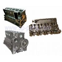 China Cylinder Head and Block for SDEC Engines wholesale