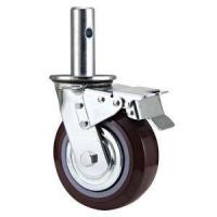 China Scaffolding Casters Wheels wholesale