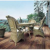China External Flooring, Wooden on sale