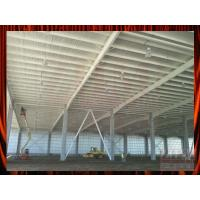 China Chile Roof Shed On Concrete Column(19800m2) wholesale