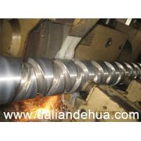 Buy cheap Coiled Tubing Unit Diamond Screw from wholesalers