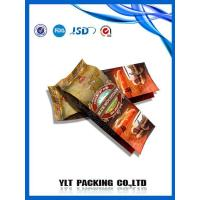 China Coffee foil bags customized wholesale