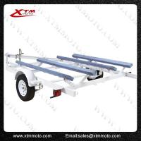 China Jet ski trailer XTM TJ02 wholesale