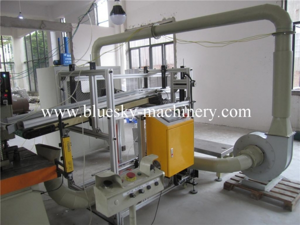 Quality Aluminium foil container machine for sale