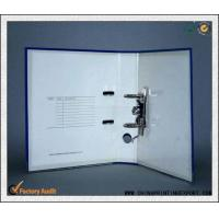 Buy cheap Customized Document Paper Folder With Business from wholesalers