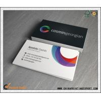 Buy cheap Customed Size Cards Printing China from wholesalers