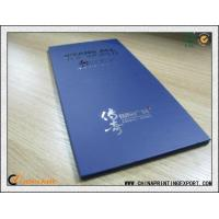 Buy cheap Colorful Customized Size Pamphlet Printing from wholesalers