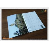 Buy cheap Cheap Colorful Calendar Printing Service from wholesalers