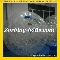 China Zorb 10 Inflatable Zorb Ball Rentals and Hire wholesale