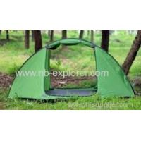China POPUP 3-person camping tent wholesale