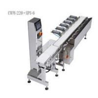 China Auto Weight Sorting System CWM-220+SPS-6 wholesale