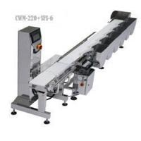 China Auto Weight Sorting System CWM-220+SFS-6 wholesale