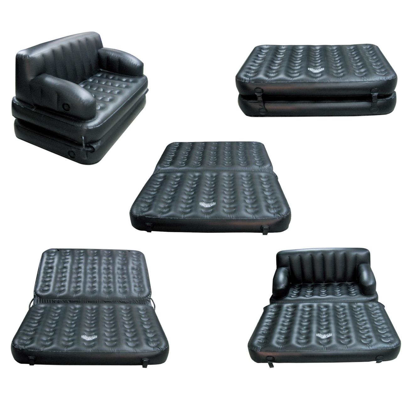 China 5 in 1 sofabed Queen size wholesale