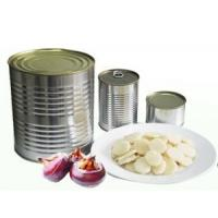 China Chinese Canned Water Chestnut wholesale