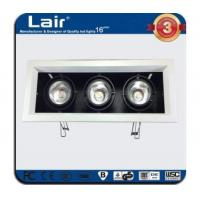 China L6141-WLY3 45W led grille light wholesale