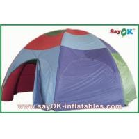 China 3m Diameter Inflatable Air Tent For Wedding / Exhibition / Party / Event wholesale