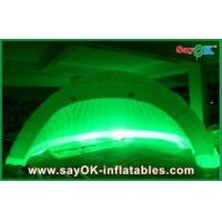 Buy cheap Giant Inflatable Tent for different events/Inflatable party/event/exhibition/advertising tent from wholesalers