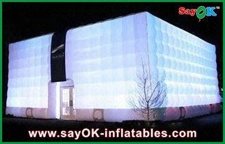 Quality Outdoor Inflatable Marquee Giant Inflatable Air Tent Building For Exhibition for sale