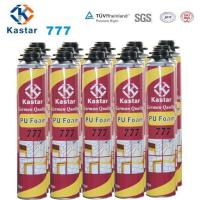 China Kastar 777 One Component Foam Sealant Factory Price on sale